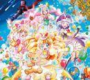 Mahou Tsukai Pretty Cure!: Kiseki no Henshin! Cure Mofurun!