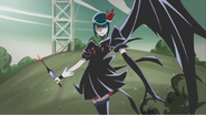 Heartcatch Pretty Cure! - Dark Tact