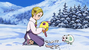 Hikari Holding Hinata