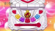 Love Eyes Pallete Inside