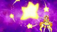 Pretty Cure Comet Humming