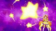 Pretty Cure Comet Humming