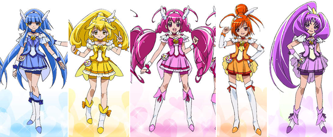 Image Smile Pretty Cure Beta Png Pretty Cure Wiki Fandom Powered By Wikia