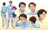 Hiroshi profile