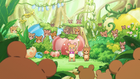 MTPC movie - Mofurun meets lots of bears