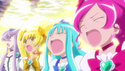 Heartcatch Chanting Power