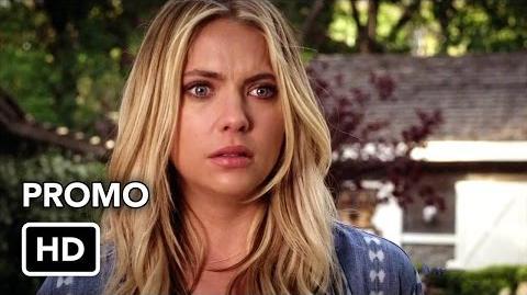 "Pretty Little Liars Season 7 Episode 3 ""The Talented Mr"