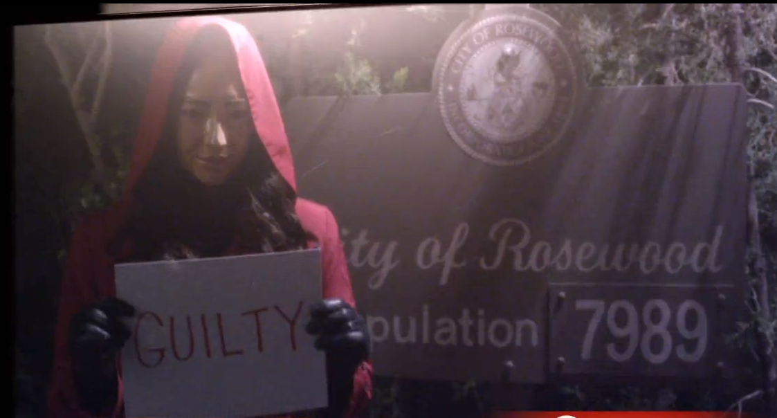 Image - Red Coat as Emily.png | Pretty Little Liars Wiki | Fandom ...