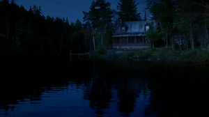 Spencer's Cabin