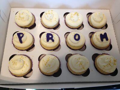 Promcupcakes