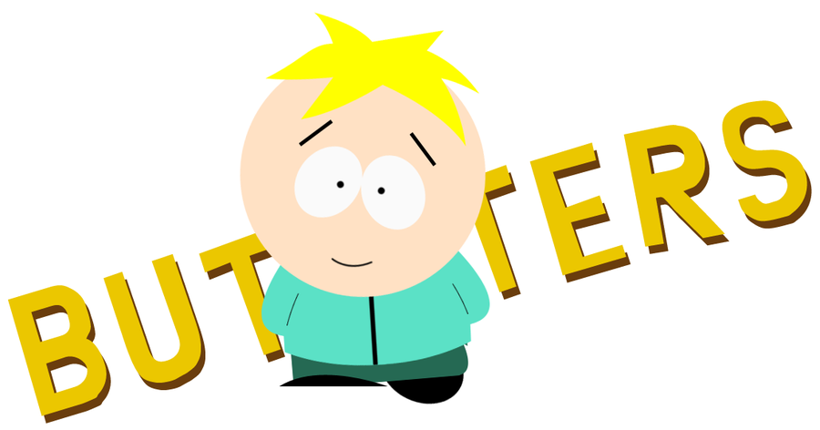 Image shy butters by sonic pretty little - South park wallpaper butters ...