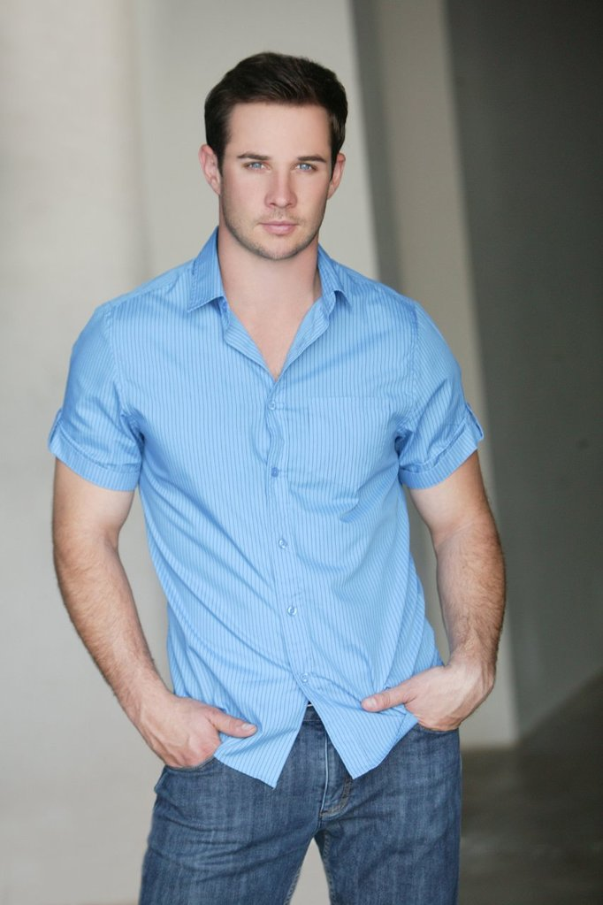 ryan merriman biography