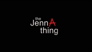The JennA thing