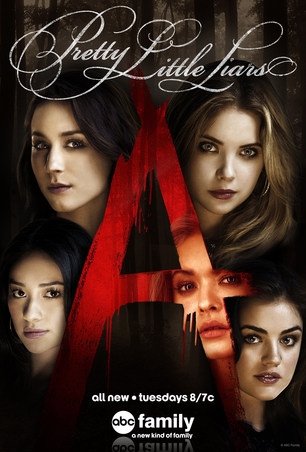 How does pretty little liars effect its viewers?