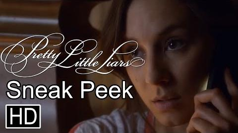"Pretty Little Liars 6x03 Sneak Peek 1 - ""Songs of Experience"" - S06E03"