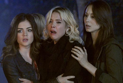 Image - Pretty-little-liars-season-3-summer-finale.jpg | Pretty Little Liars Wiki | Fandom ...