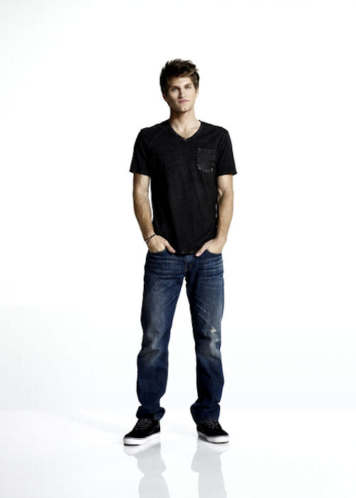 Image - Toby Cavanaugh season 3.jpg | Pretty Little Liars ...