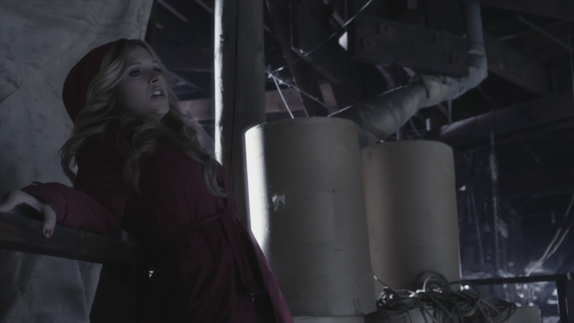 Red Coat | Pretty Little Liars Wikia | Fandom powered by Wikia