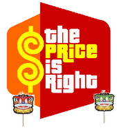 The Price is Right Chinese New Year 2013 Logo