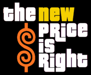 Price is Right 1972 Logo