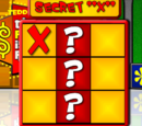 Secret 'X'