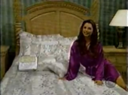 Brandi in Satin Sleepwear-4
