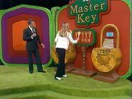 Master Key Debut 06