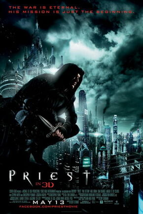 PriestPoster