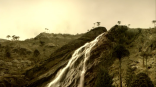 4x1CretaceousForestWaterfall