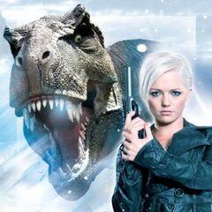<i>Extinction Event</i> cover