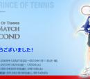 The Final Match Rikkai Second feat. The Rivals