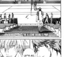Atobe/Niou vs Ochi/Mouri