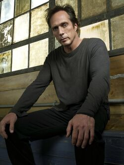 Alexander Mahone Season 4