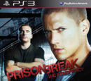 Prison Break - The Conspiracy (Game)