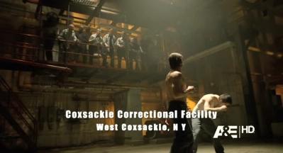 Coxsackie Correctional Facility Prison Break Wiki