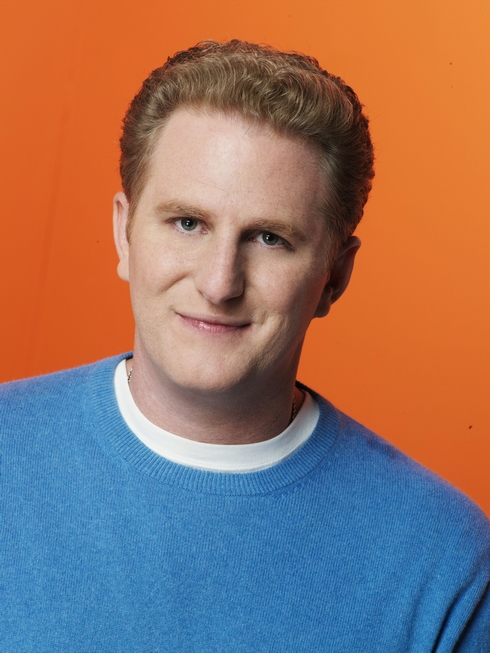Michael Rapaport · Random Roles · The A.V. Club