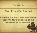 The Tower's Secret