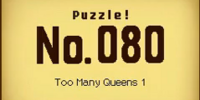 Too Many Queens 1