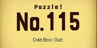 Odd Box Out