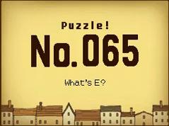 Puzzle-65