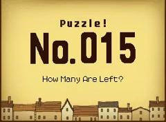 Puzzle-15