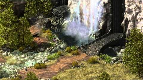 Project Eternity Update 49 Water, Trees, Day Night, Lighting... All That Jazz