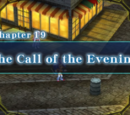 Chapter 19: The Call of the Evening