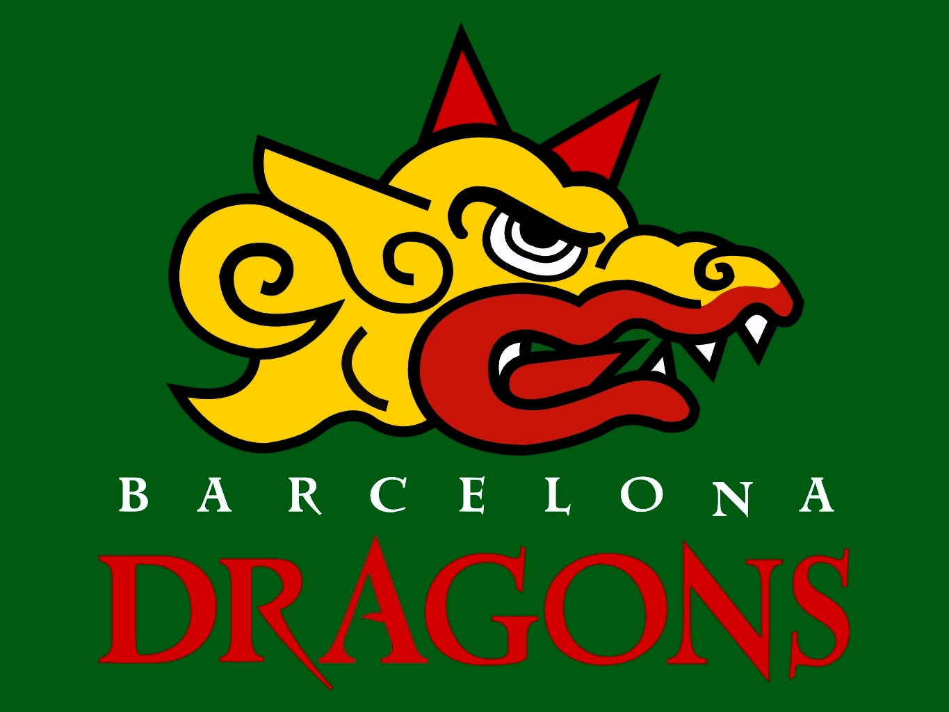 Barcelona Dragons Pro Sports Teams Wiki Fandom Powered