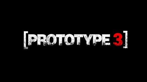 PROTOTYPE 3 Fan Made Trailer
