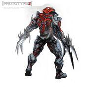 P2 Hellers Armor DLC bc