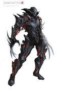 P2 Alex Armor DLC fr