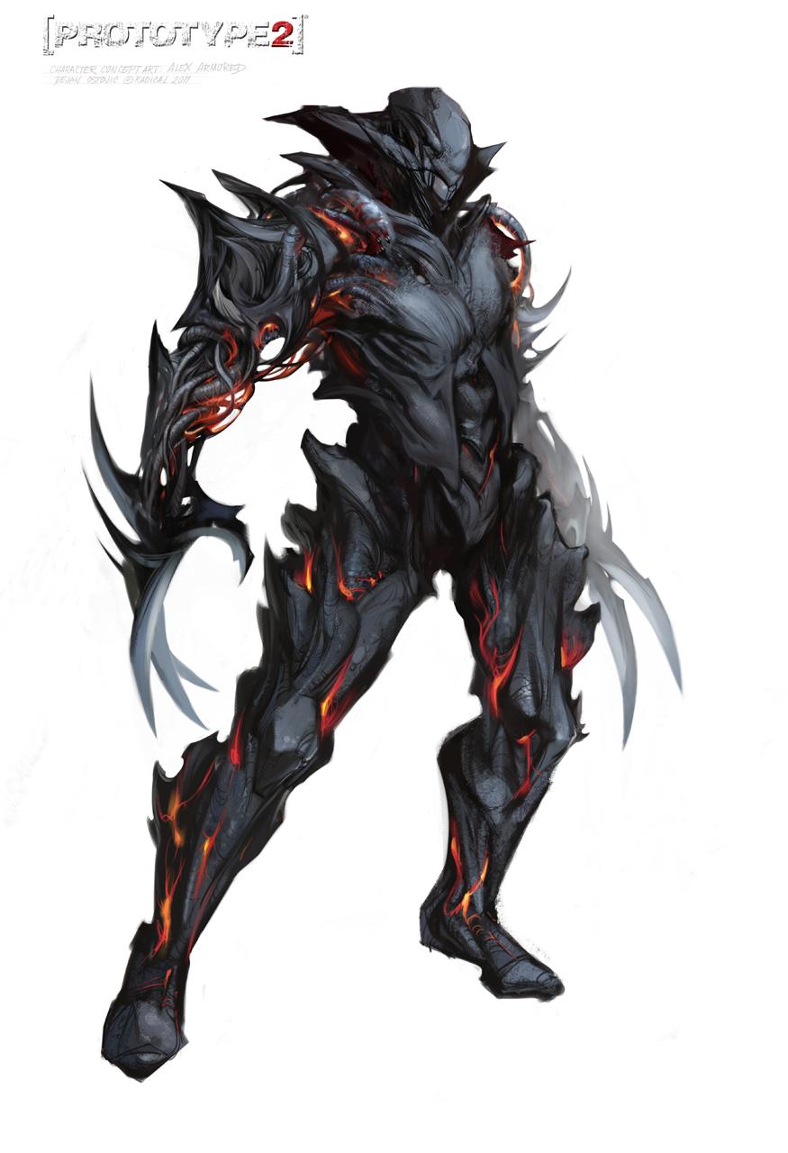 avatar de Démon