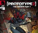 Prototype 2 (comic)