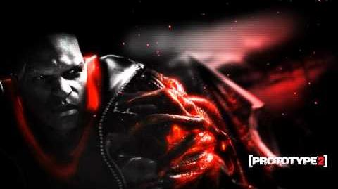 Prototype 2 (2012) The Lab Rat (Soundtrack OST)